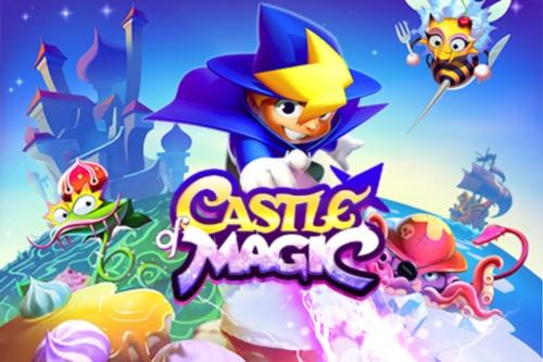 CastleofMagic