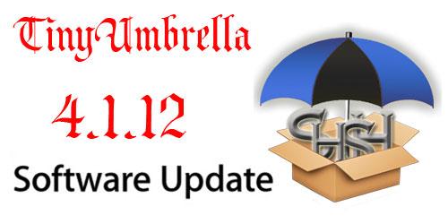 TinyUmbrella4.1.12