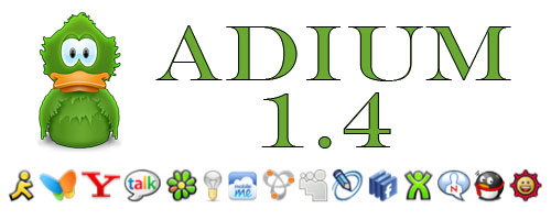 adium1.4