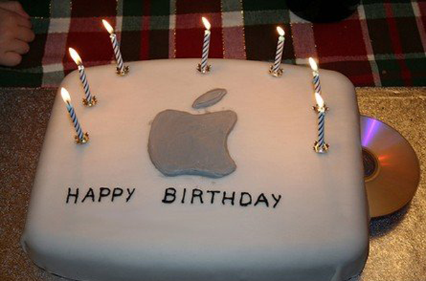 Поздравление с днем рождения it-менеджера