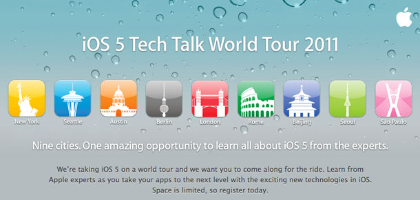 apple_announces_ios5_tech_talk_world_tour_2011_0