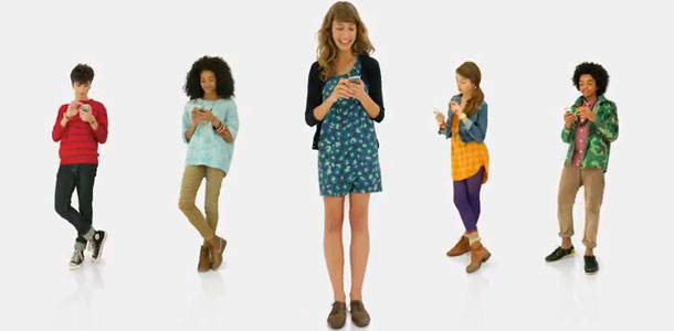 share_the_fun_new_commercial_ipod_touch_0