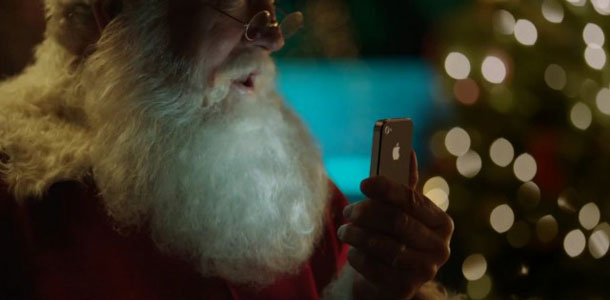 apple_santa_siri_commercial_named_most_effective_ad_holiday_season_0