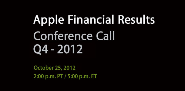 apple-to-announce-4q-2012-earnings-on-october-25_0