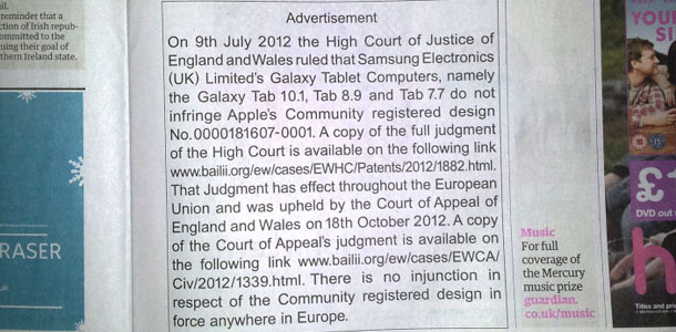 apple-removes-uk-website-statement-regarding-galaxy-tab-design-publishes-newspaper-acknowledgement_0