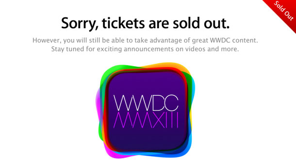 tickets-for-wwdc-2013-sell-out-in-two-minutes-0