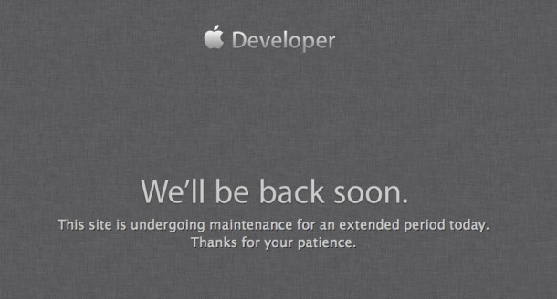 apples-developer-center-experiences-daylong-outage-1