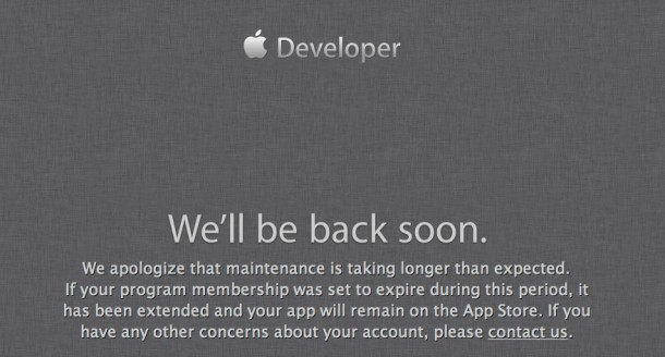 apples-developer-center-experiences-daylong-outage-2