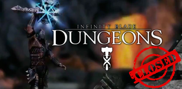 infinity-blade-dungeons-officially-shut-down-0