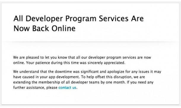 apple-restores-all-developer-center-services-after-3-week-downtime-1