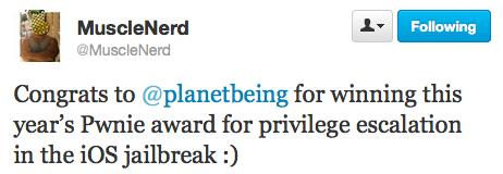 planetbeing-wins-2013-pwnie-award-for-best-privilege-escalation-bug-1