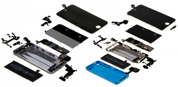 ihs-teardown-finds-ihhone-5s-costs-$199-to-build-iphone-5c-costs-$173-to-build-0