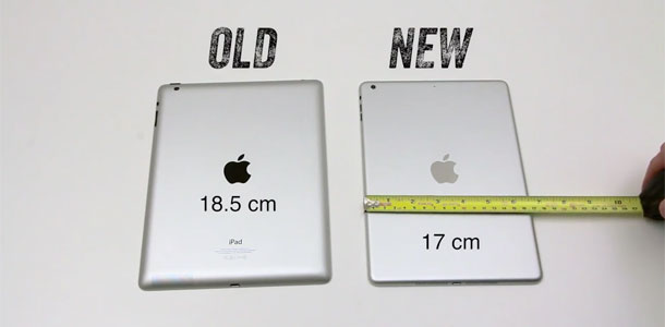 video-comparing-slimline-new-ipad-5-with-fat-old-ipad-4-video-0