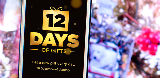 apple-releases-12-days-gifts-app-iphone-and-ipad-will-gift-free-stuff-december-26-january-6-0