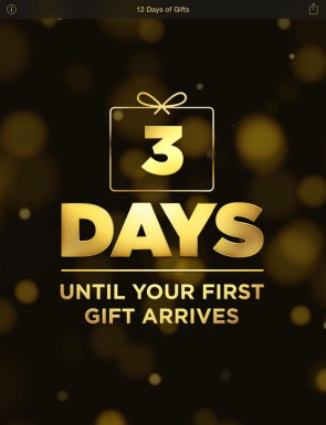 apple-releases-12-days-gifts-app-iphone-and-ipad-will-gift-free-stuff-december-26-january-6-2