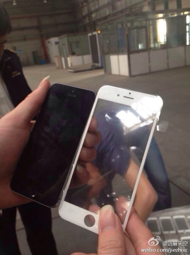 leaked-image-appears-show-iphone-6-front-panel-rumor-1