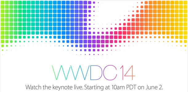 apple-to-live-stream-wwdc-2014-keynote-on-june-2-2014-0