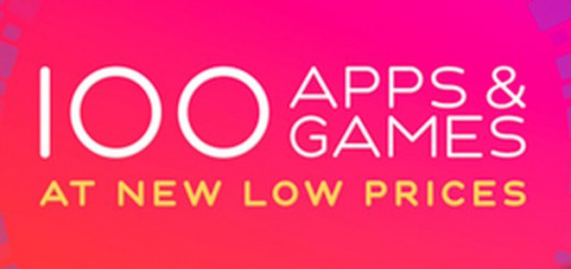 app-store-puts-100-ios-titles-on-sale-for-99-cents-0